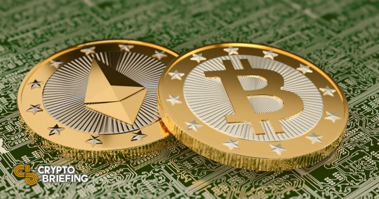 Bitcoin y Ethereum aumentan cuando Elon Musk revela asignaciones