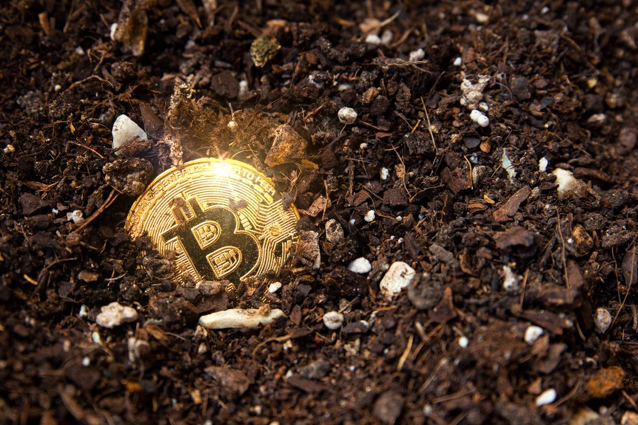 Por qué $ 14K es probablemente el piso absoluto para Bitcoin