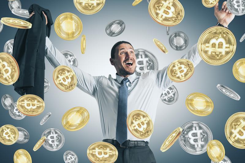 Las Vegas Strip Club comienza a aceptar pagos con Bitcoin