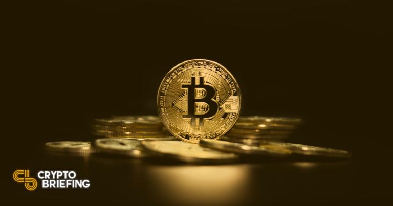 Bitcoin debe mantener el soporte después de caer por debajo de $ 30,000