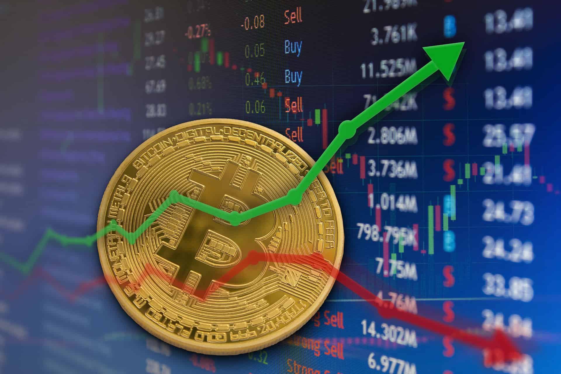 Bitcoin Está Sobrevendido Y Listo Para Un Gran Repunte Del Precio