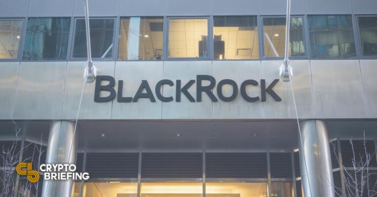 El CEO de BlackRock ve una demanda «muy pequeña» de Bitcoin