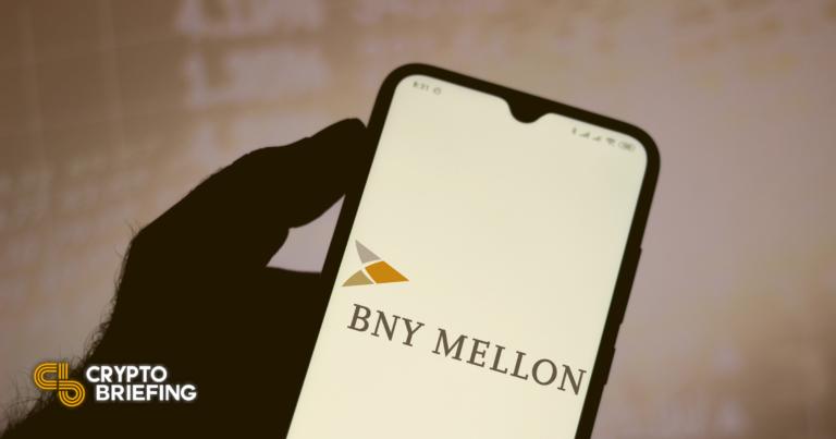 BNY Mellon se suma a la actividad criptográfica con Pure Digital Bet