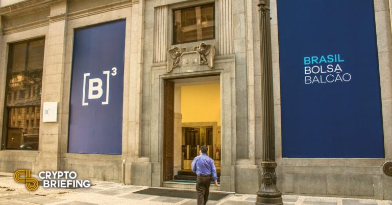 La Bolsa de Valores de Brasil incluirá un ETF de Ethereum