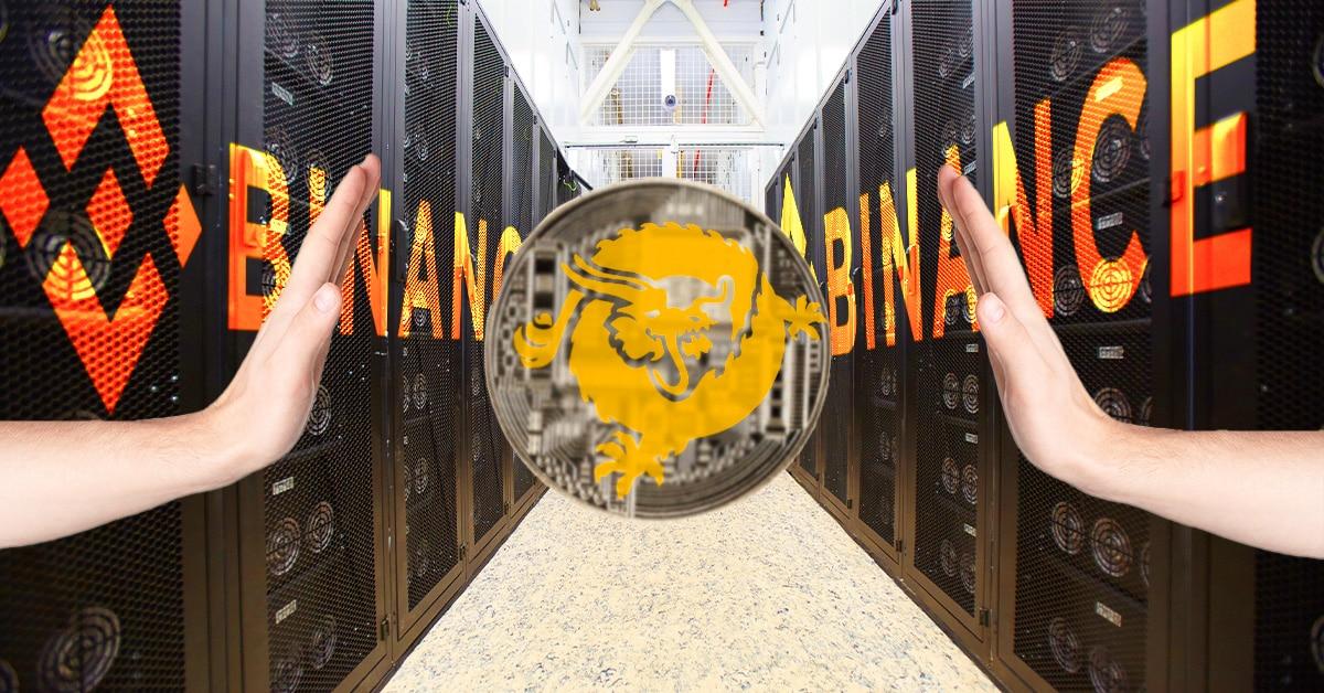 Binance Pool dejará de minar la criptomoneda Bitcoin SV