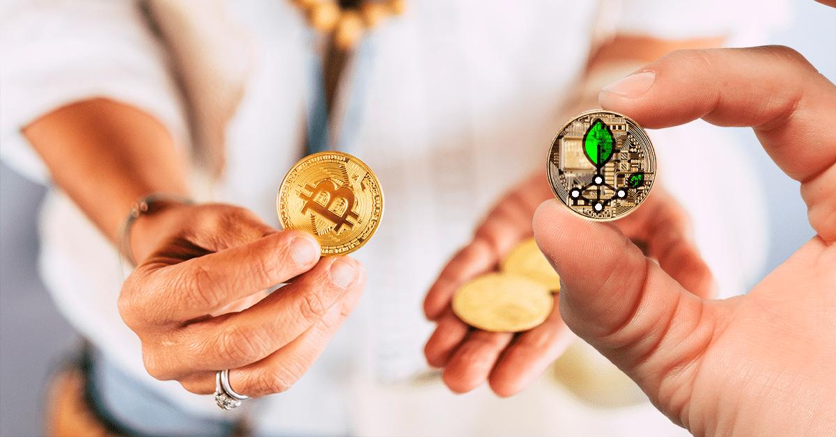 Exchange descentralizado Bisq habilita intercambios del token de RSK por bitcoin
