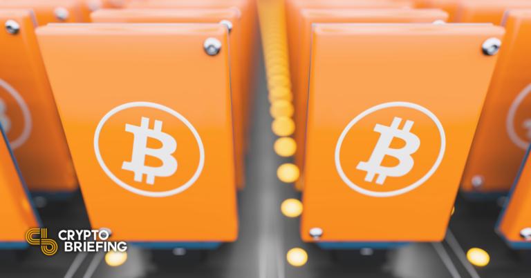 El Consejo Minero de Bitcoin dice que la minería es 56% sostenible
