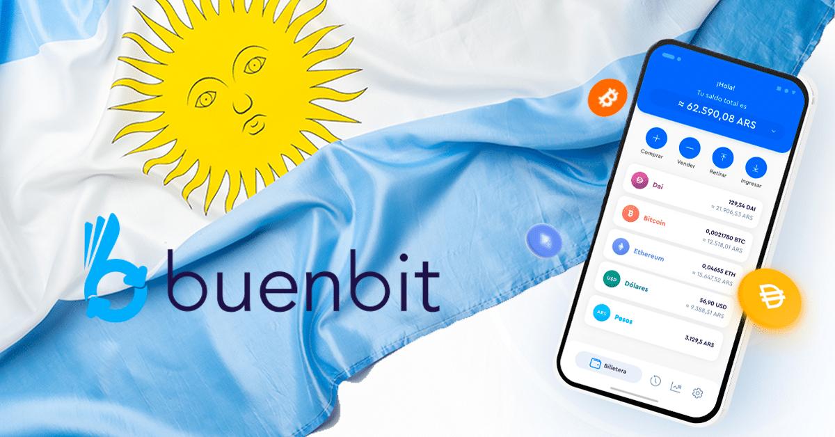 Lo que debés saber de Buenbit, el exchange argentino para la compraventa de bitcoin