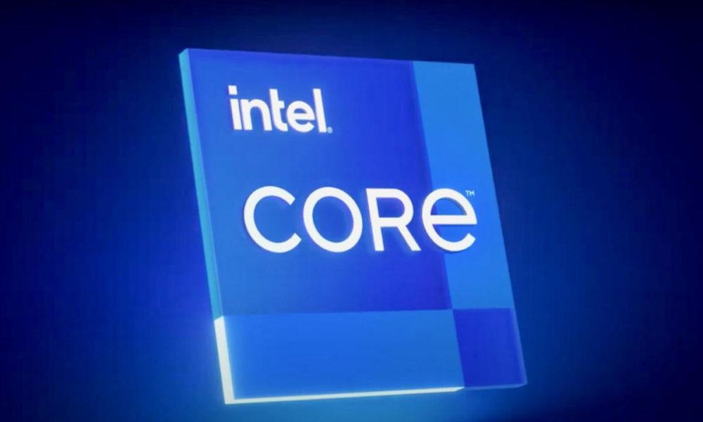 El catálogo de procesadores Intel se aligera con Alder Lake