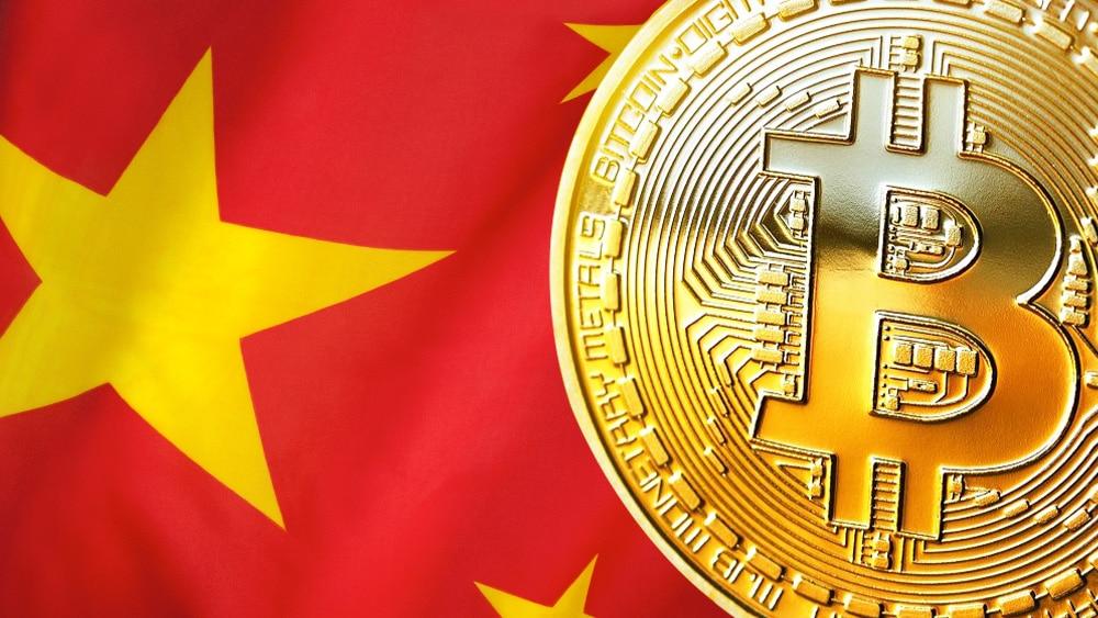 Banco Central de China prohíbe a las empresas ofrecer servicios relacionados con bitcoin