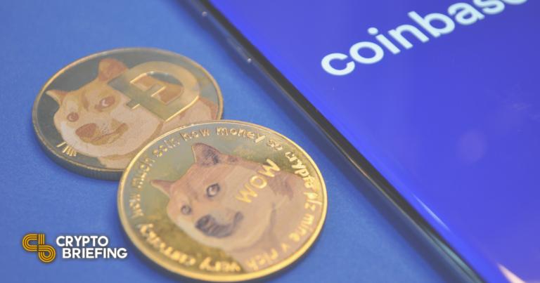 El CEO de Coinbase le dice al creador de Dogecoin que Bitcoin hizo que «muchas personas fueran ricas»