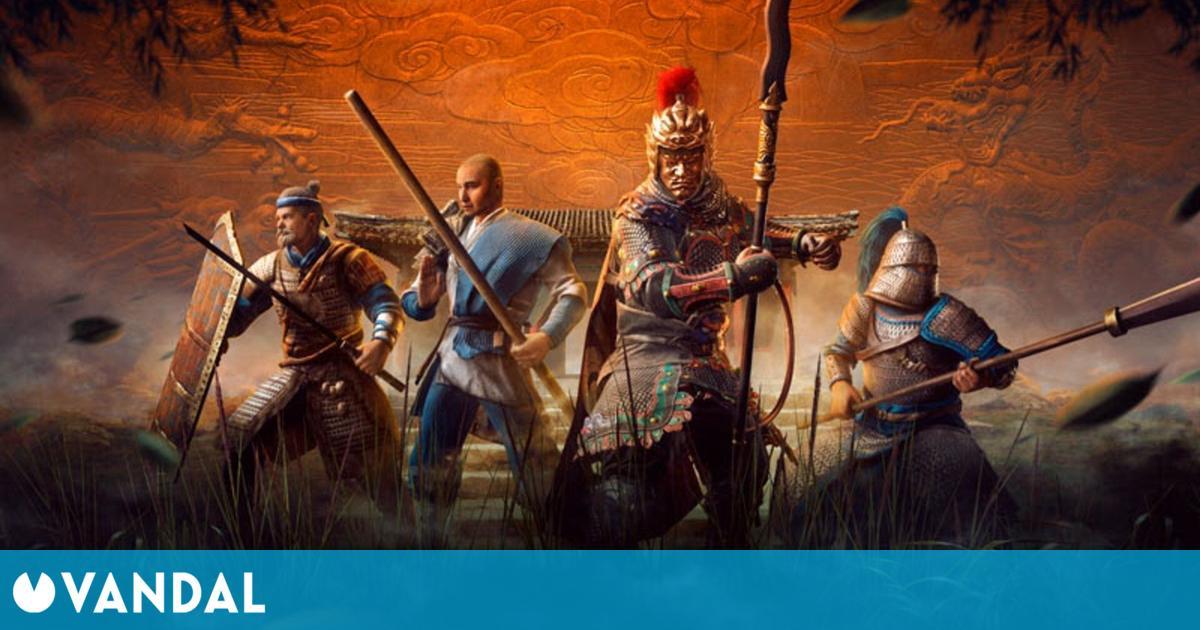 El MMO Conqueror's Blade da la bienvenida a la antigua China con su Temporada 8