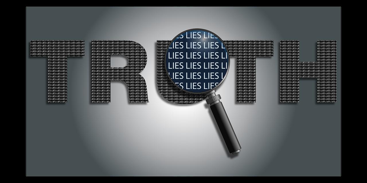 ¿Qué se necesita para prometer y engañar?