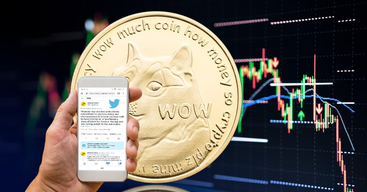 Críticas del cofundador de Dogecoin a las criptomonedas agitan las redes sociales