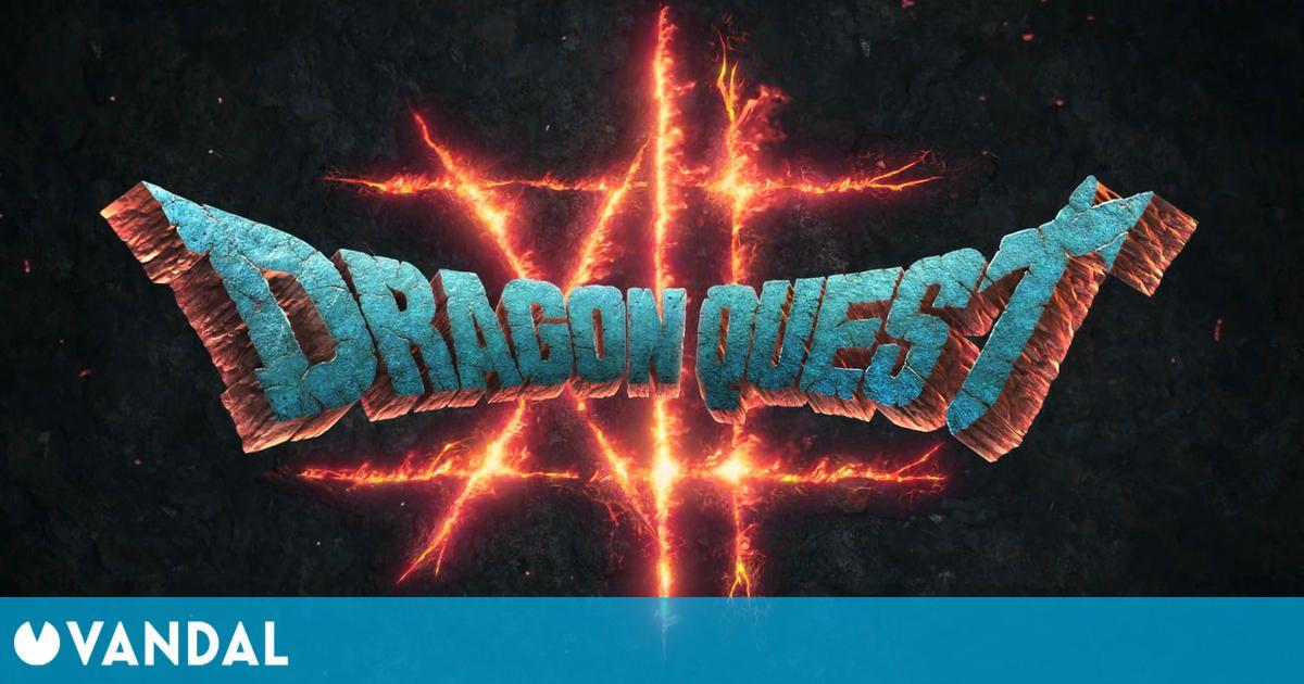 Las novedades de Dragon Quest 12 definirán la saga durante los próximos 10 o 20 años