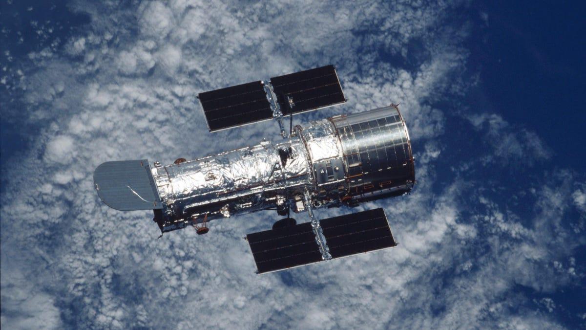 El telescopio espacial Hubble ha vuelto: la NASA logra reactivarlo