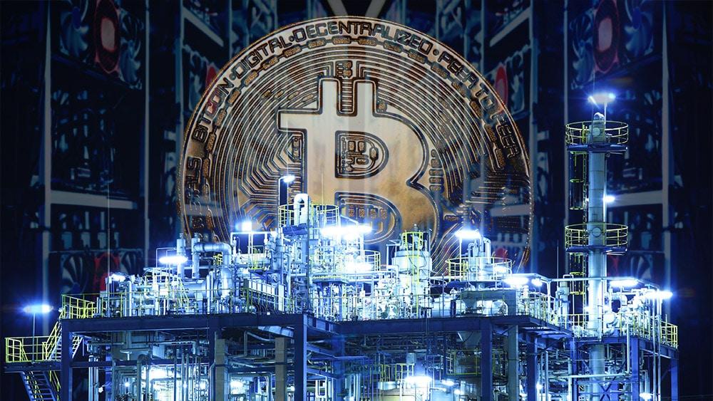 Petrolera de EE. UU. instalará 1 millón de mineras de bitcoin en Canadá