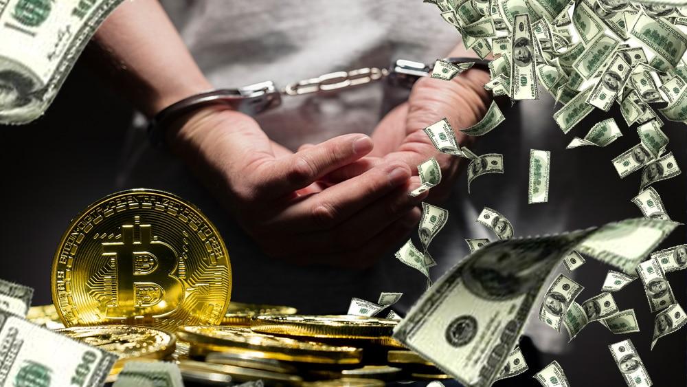 Desmantelan estafa de más de 7.000 BTC del «Rey Bitcoin» en Brasil