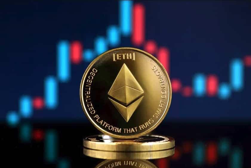 Las ballenas de Ethereum continúan comprando juerga, las 10 direcciones principales ahora poseen el 20% de todo ETH