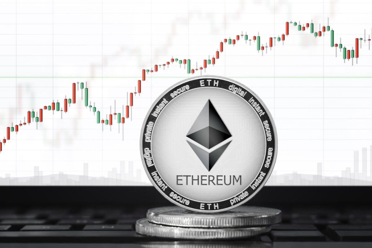 El precio de Ethereum podría subir más del 860% para romper los $ 10,000, analista de cifrado