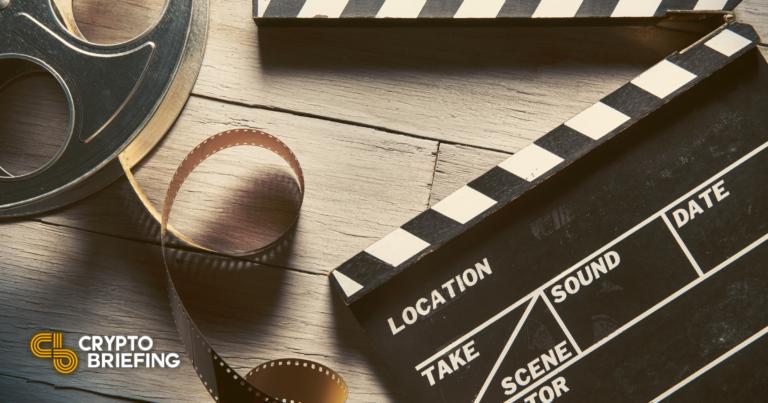 Ethereum Movie con Vitalik Buterin recauda 1.036 ETH en financiación