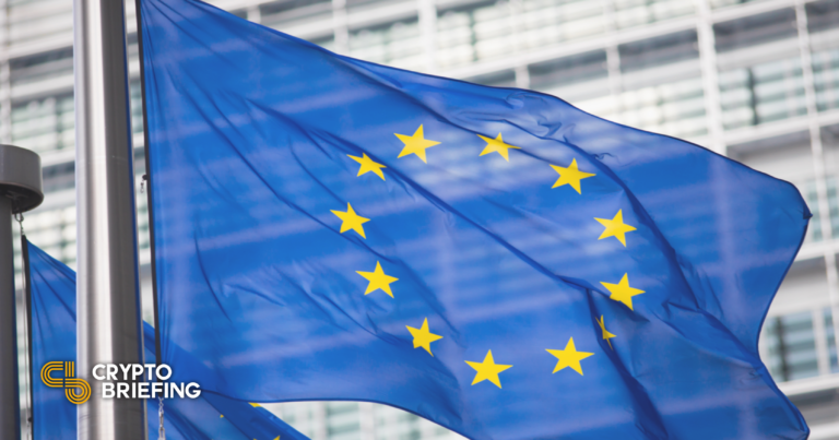 La Unión Europea puede prohibir las transferencias criptográficas anónimas