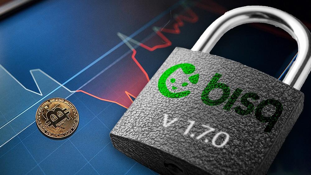 Exchange de bitcoin Bisq corrige vulnerabilidad que comprometía datos de sus usuarios