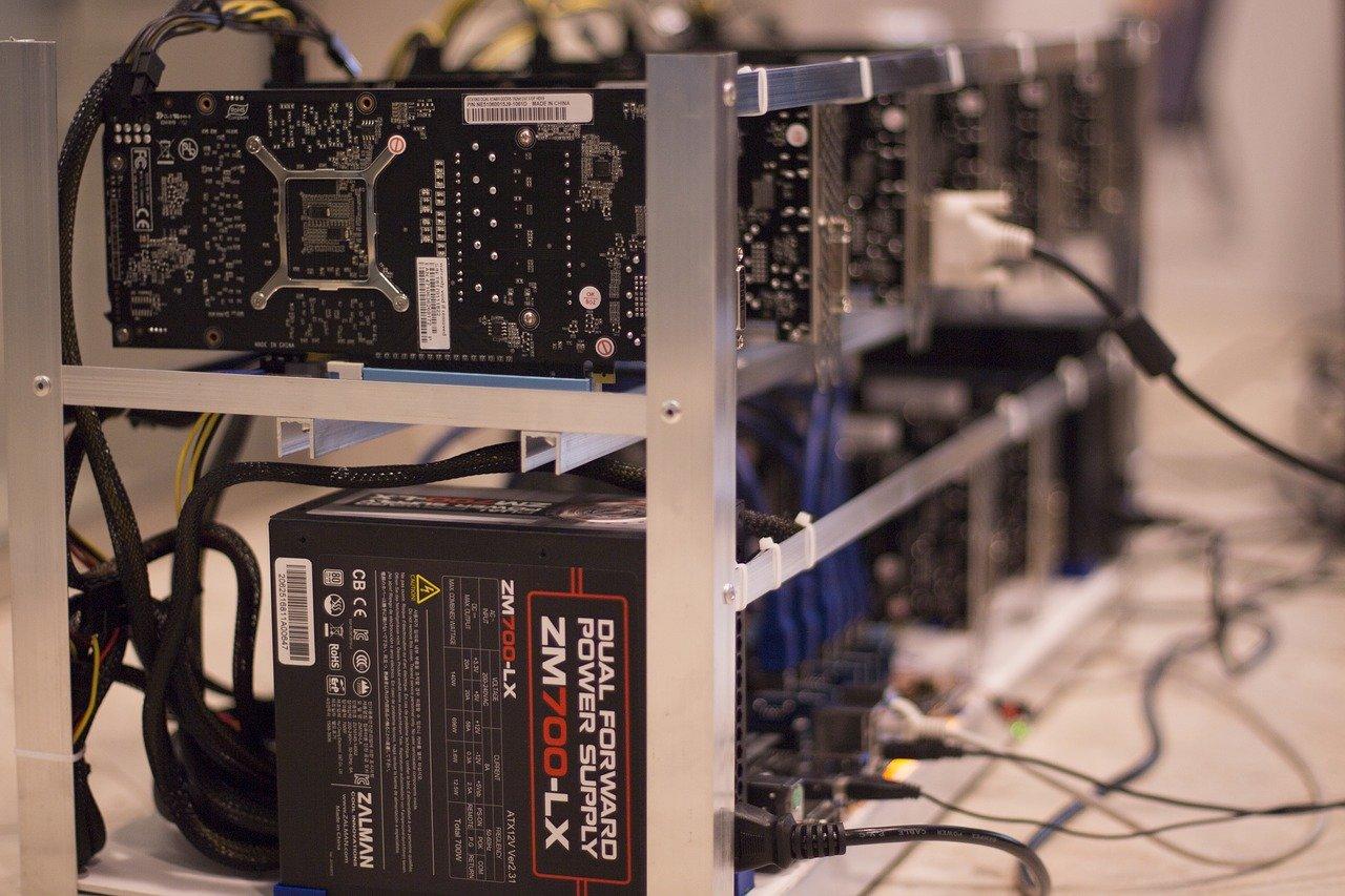 Marathon Digital Holdings informó un aumento del 17% en la minería de Bitcoin