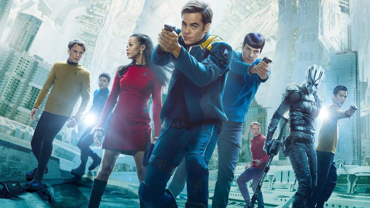 Nueva película de Star Trek en desarrollo por director de WandaVision