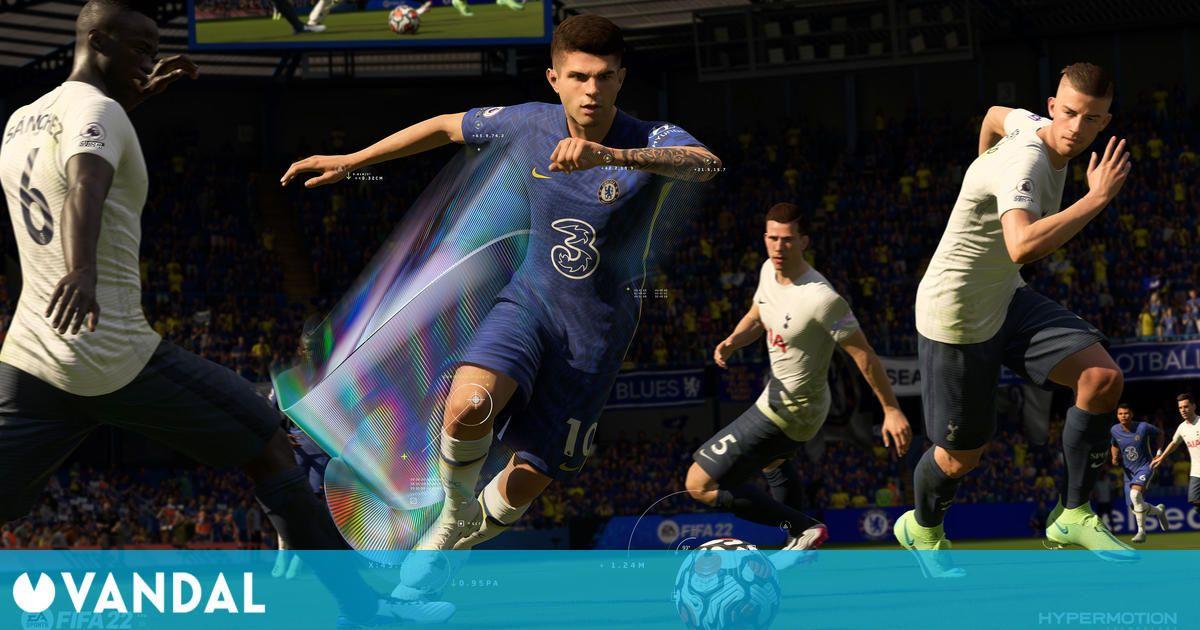 La versión para PC de FIFA 22 no será la de PS5, Series X/S o Stadia y los fans protestan