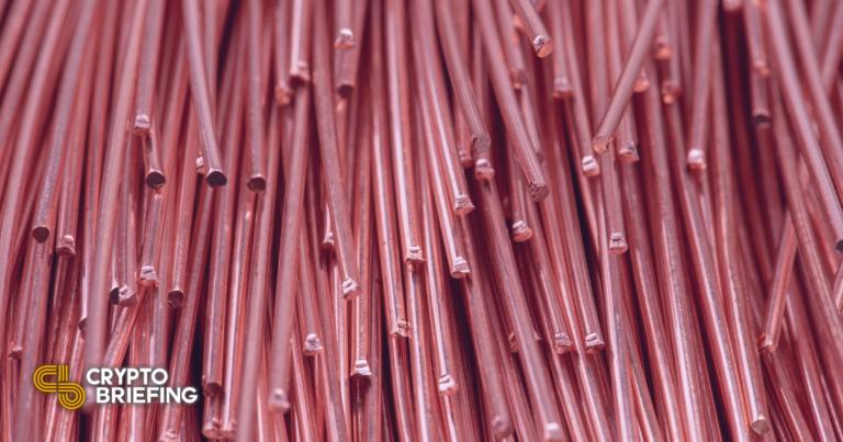 FTX integra herramientas de cobre con miras al mercado institucional