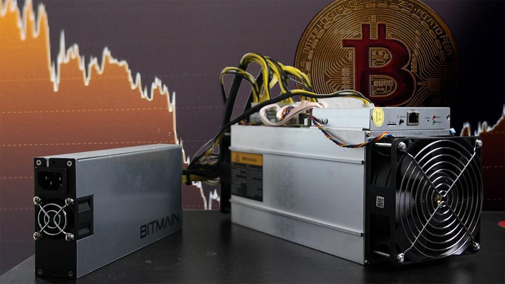 Precios de los mineros ASIC de Bitcoin comienzan a bajar en China y Estados Unidos