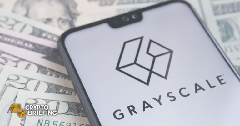 Grayscale lanza el fondo DeFi para instituciones