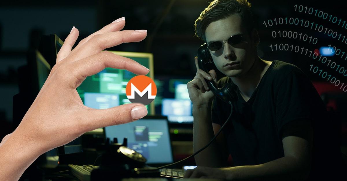 Hacker pide 250 mil XMR a empresa petrolera para devolverle archivos robados