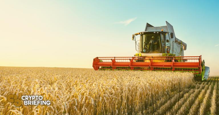 Harvest Finance aumenta un 127% en el listado de Coinbase