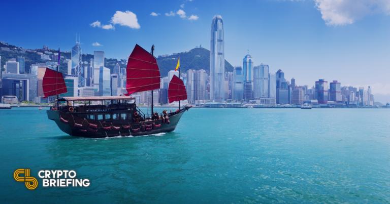Hong Kong Busts supuestamente esquema de lavado de criptomonedas de $ 155M