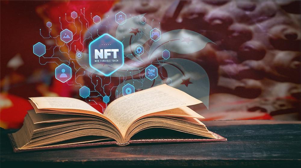 118 años de historia serán convertidos en NFT por este diario