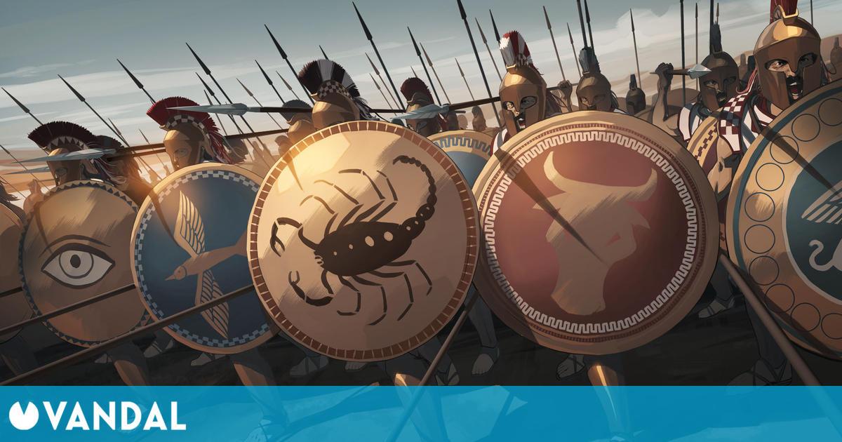 Denuvo provocó problemas en la beta de Humankind, así que se eliminará del juego