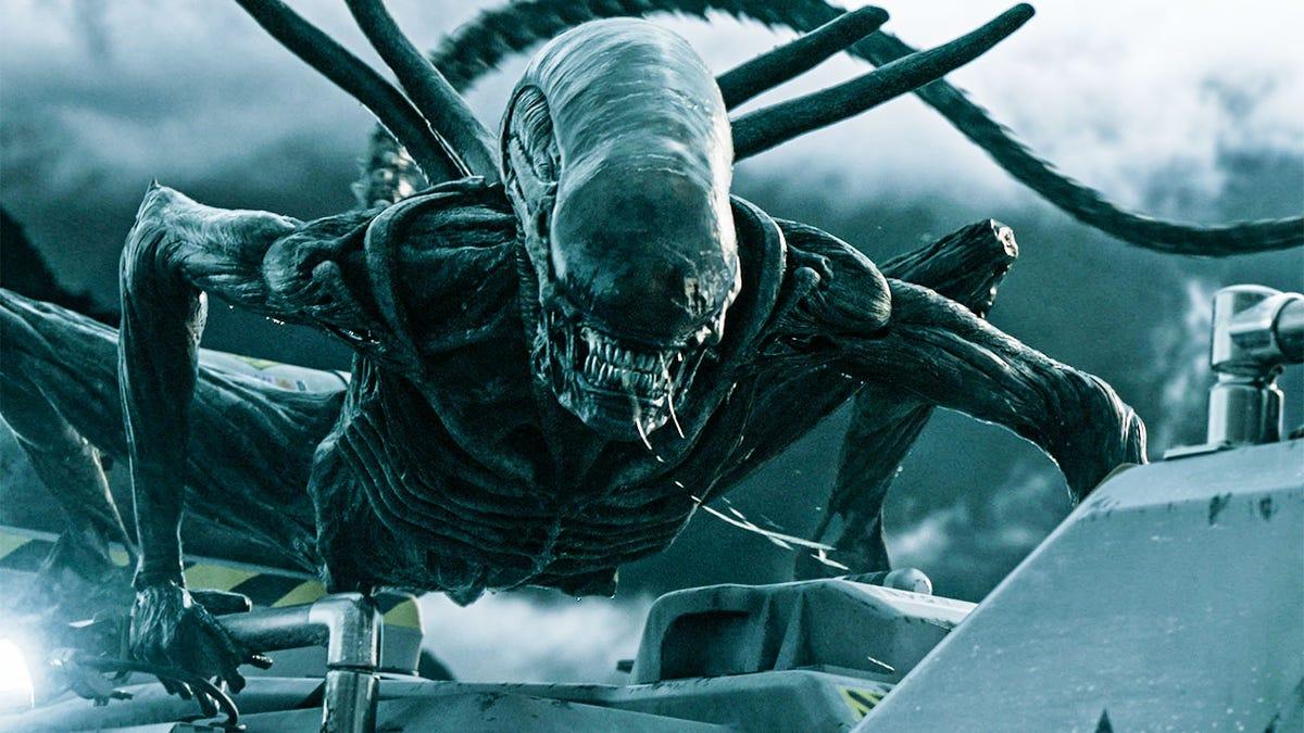 Estos son los primeros detalles de la nueva serie de Alien