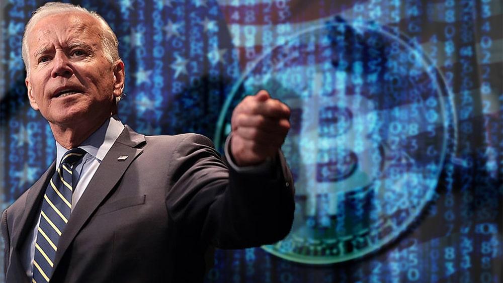 Biden ordena investigar otro ataque ransomware por 2.000 bitcoins en Estados Unidos