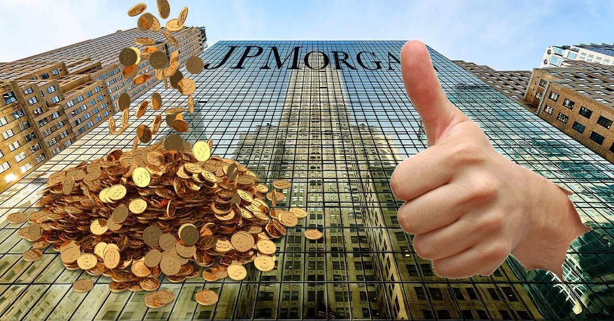 Tras atacar a Bitcoin durante años, JPMorgan expande su servicio de trading para BTC
