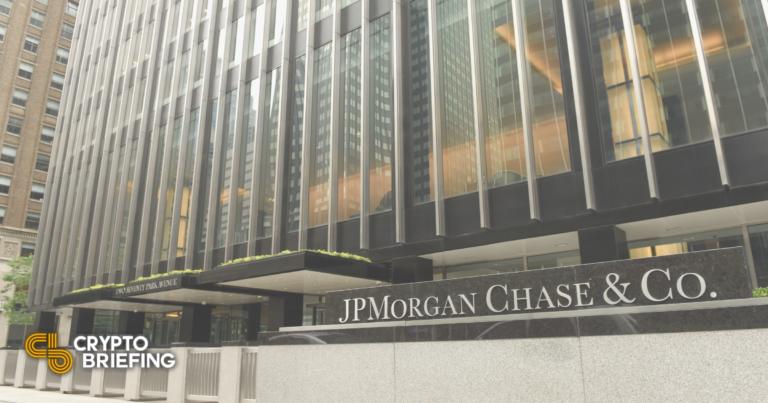 JPMorgan permite a los clientes minoristas acceder a productos en escala de grises: informe