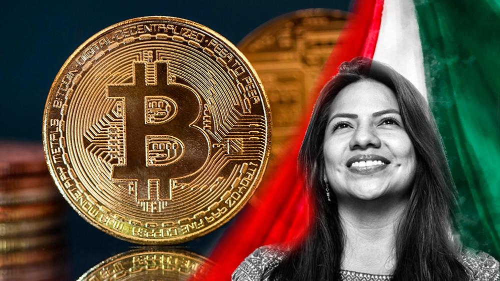 Debate sobre Bitcoin debe llegar a la presidencia de México: senadora Indira Kempis