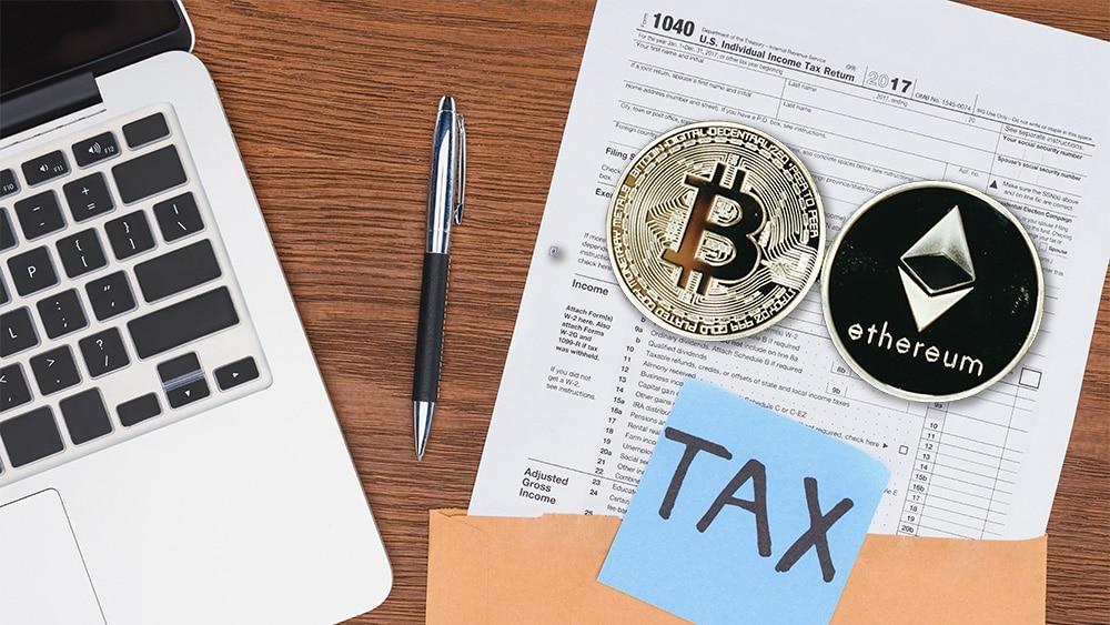 Senadores de Estados Unidos quieren cobrar más impuestos a las criptomonedas