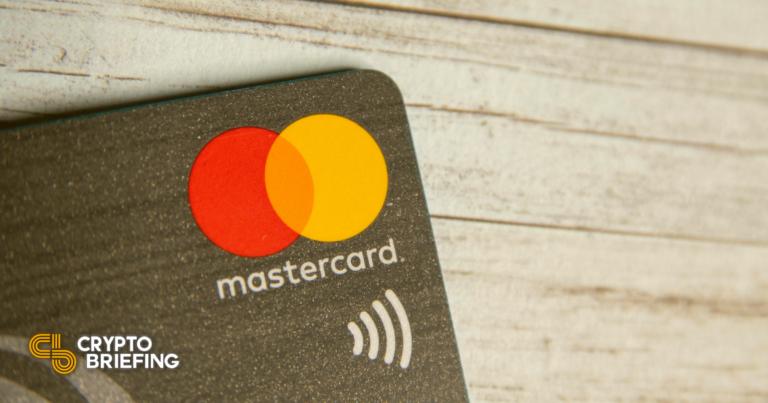 Mastercard lanza el acelerador de inicio de criptomonedas