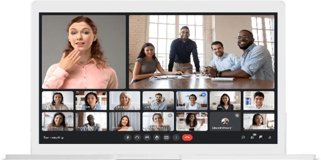 comienza a limitar la duración de las videoconferencias grupales