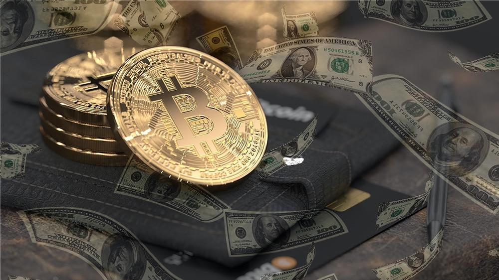 Mercado de derivados de bitcoin levanta USD 900 millones en ronda de financiamiento