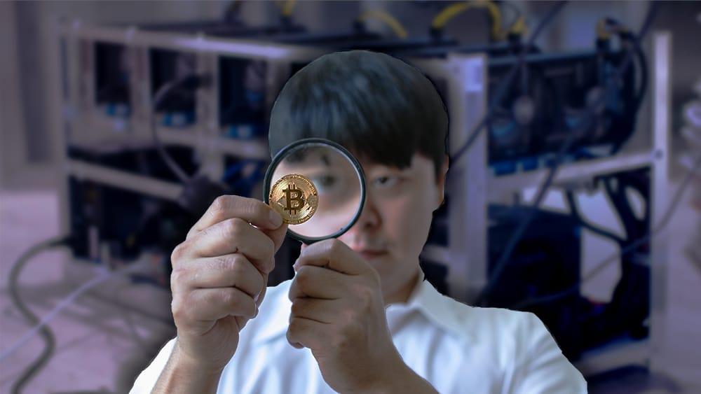 Minero en solitario vence a toda la red y resuelve un bloque de Bitcoin