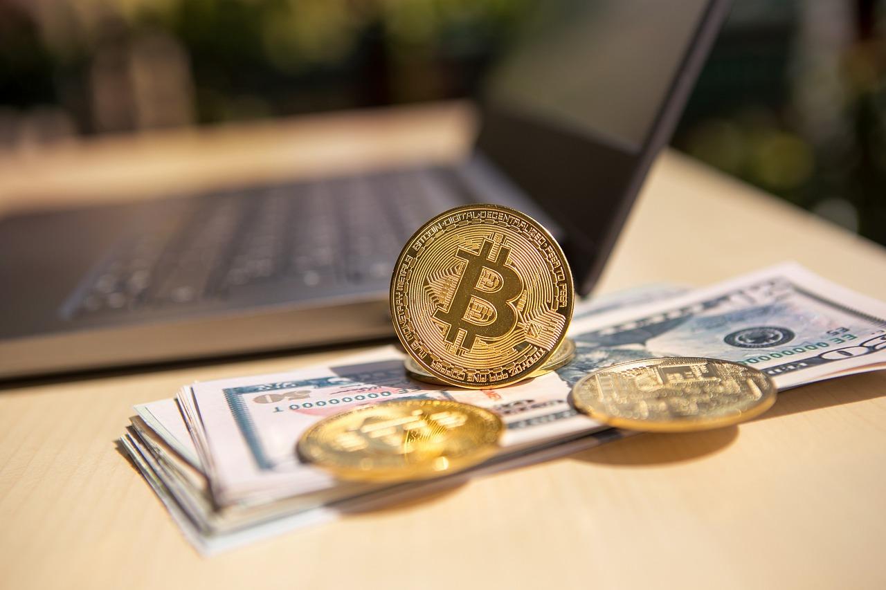 Bitcoin ve $ 36K como nivel de Wyckoff a medida que las altcoins se preparan para surgir