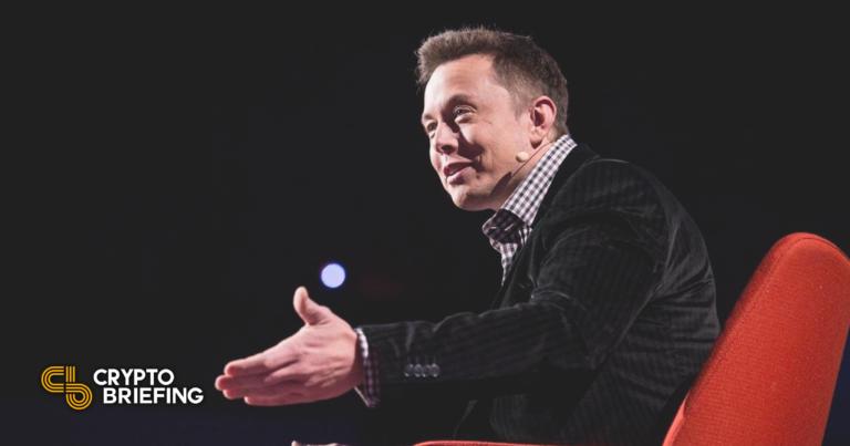 Elon Musk confirma que Tesla volverá a aceptar Bitcoin